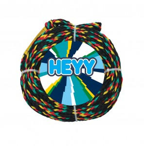 2 person tube rope-PKG