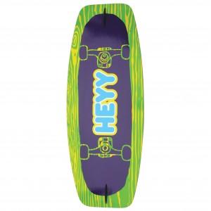 Drawn skate wakeskate 41in bottom