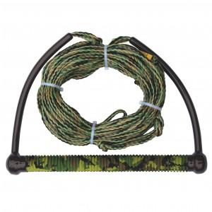 Waterski EVA handle Rope